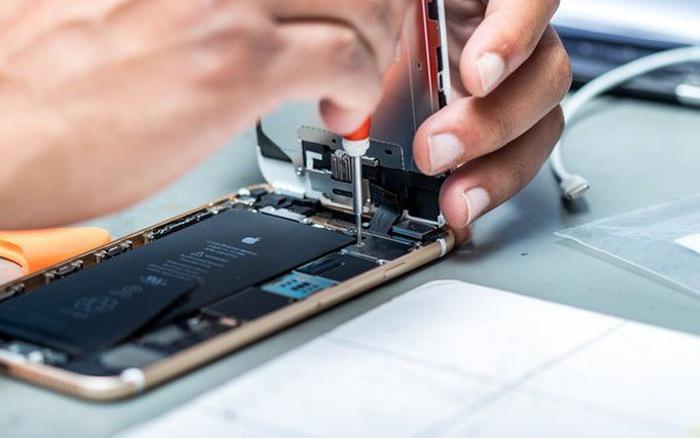 Top 5 Địa chỉ sửa chữa điện thoại tốt nhất quận Long Biên, Hà Nội