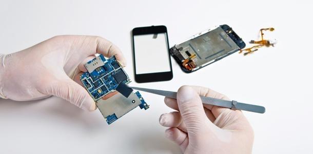 Top 5 Trung tâm sửa chữa điện thoại uy tín tại Thái Nguyên