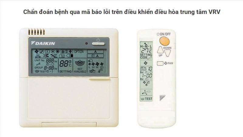 Các khách hàng sử dụng điều hòa Daikin có thể yên tâm bảo hành ở trung tâm bảo hành của hãng.