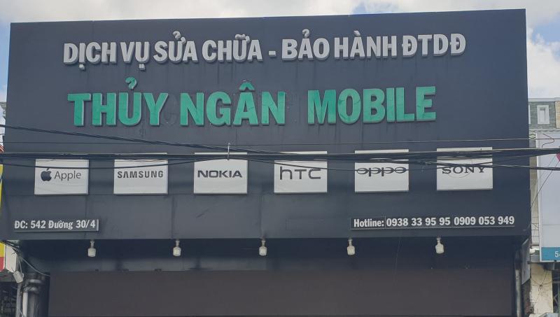 Trung tâm sửa chữa ép kính điện thoại  Vũng Tàu
