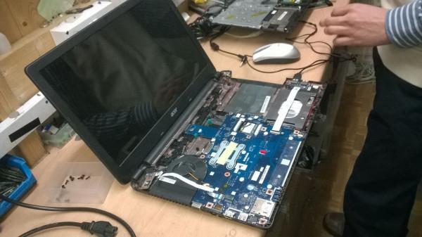 Trung tâm sửa chữa laptop Fixlab