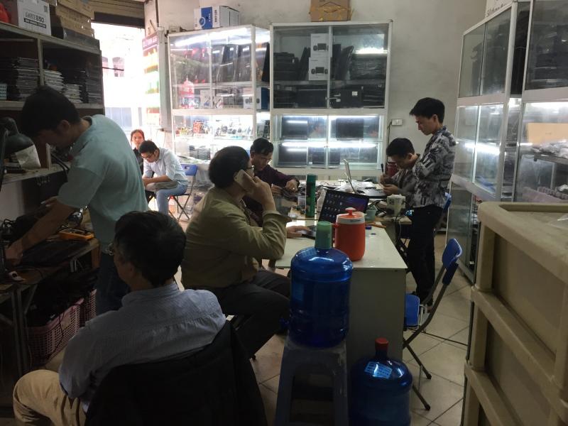 Trung tâm sửa chữa laptop Hoàng Dương (HDLaptop)