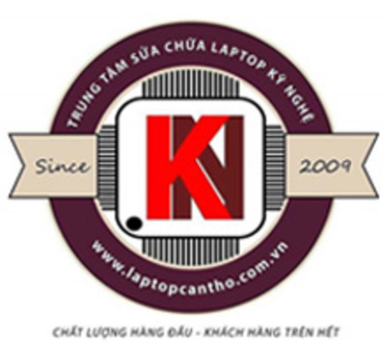 Logo Trung tâm Sửa chữa laptop Kỹ Nghệ