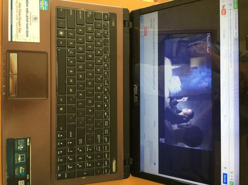 Trung tâm sửa chữa máy tính Chí Thanh Laptop