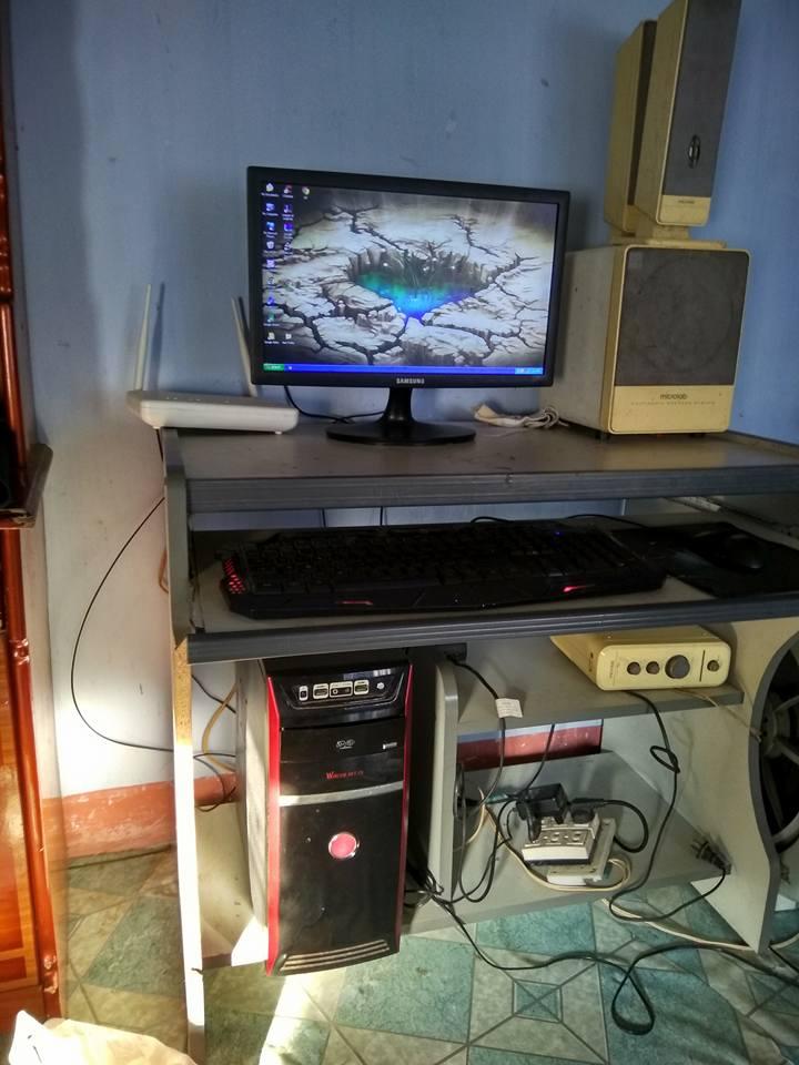 Trung tâm sửa chữa máy tính PL – TP