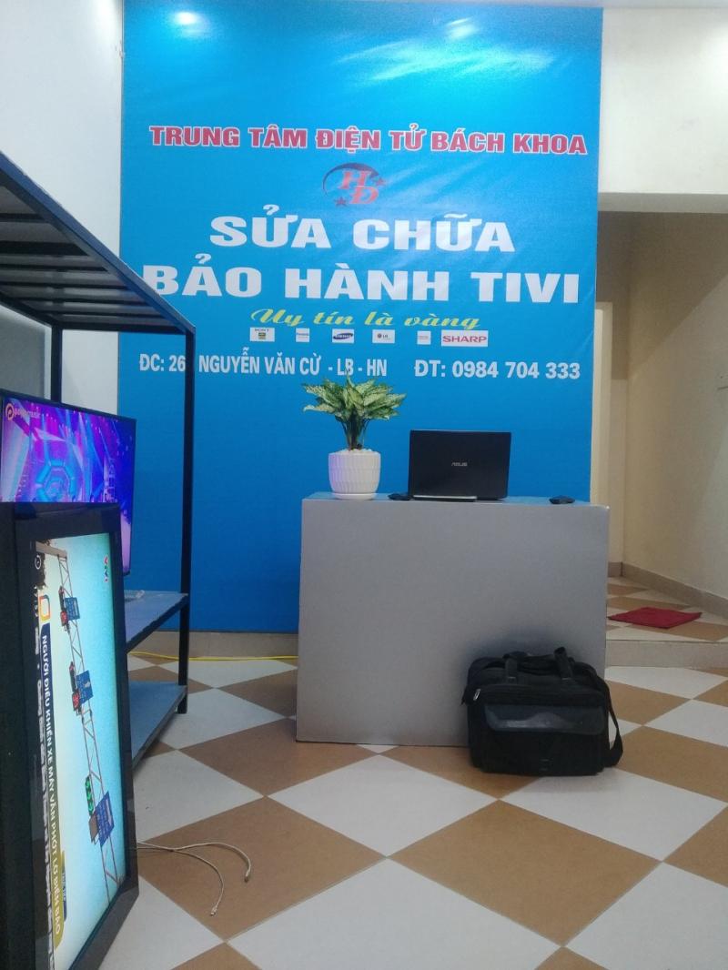 Trung tâm Sửa tivi Bách Khoa (suativibachkhoa.net)