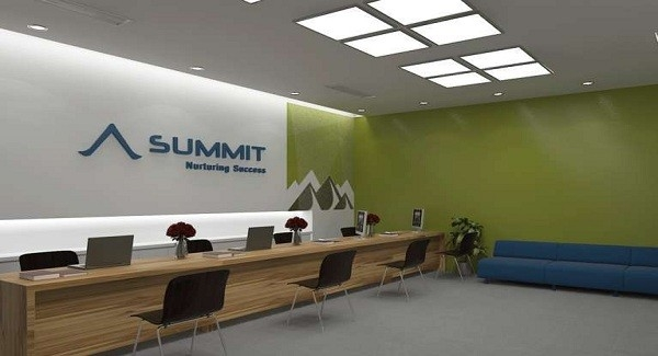 Trung tâm Summit Education Services (SES)