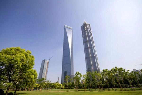 Tòa nhà chọc trời xếp thứ tư trên thế giới về độ cao