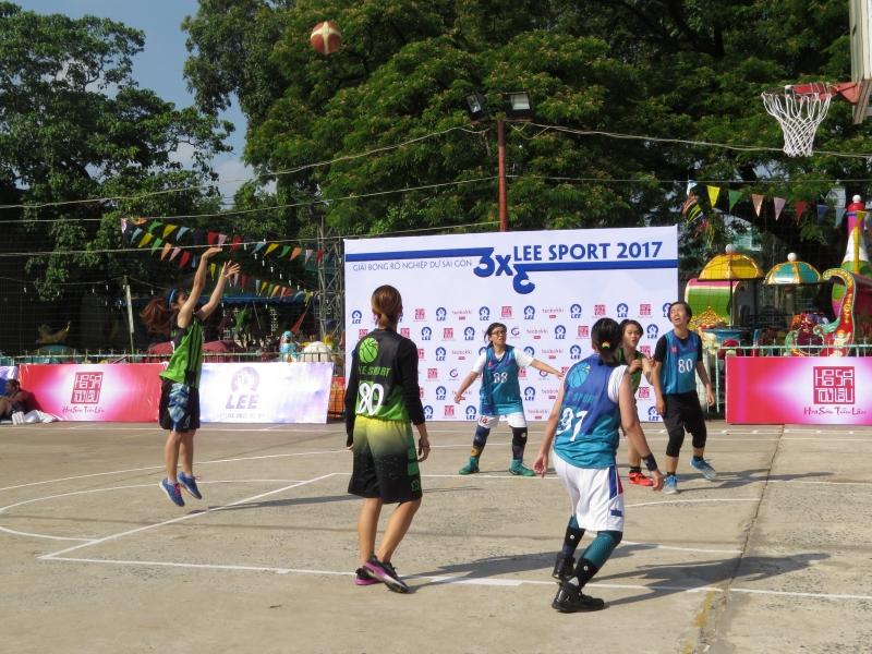 Học viên tham gia các giải đấu