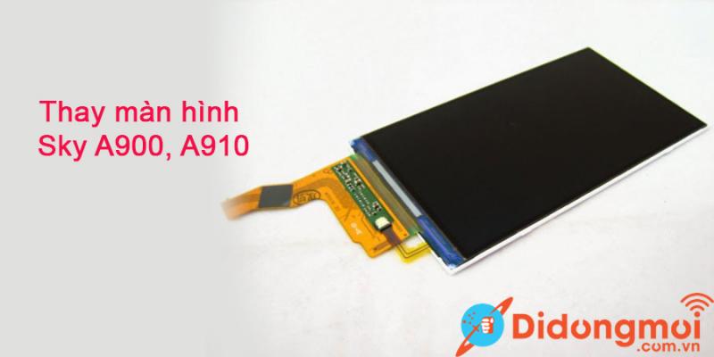 Trung tâm thay màn hình điện thoại - Di Động Mới (Didongmoi.com.vn)