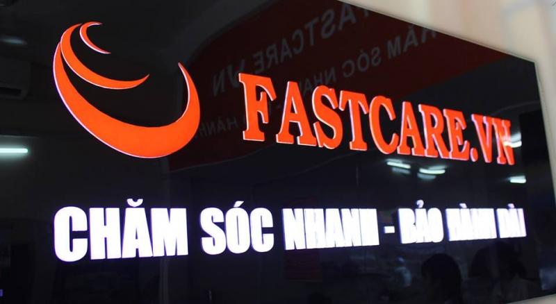 Trung tâm thay màn hình điện thoại  Xiaomi - Fastcare