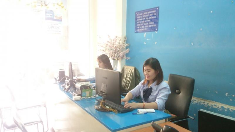 Trung tâm thay màn hình Oppo - Viettopcare