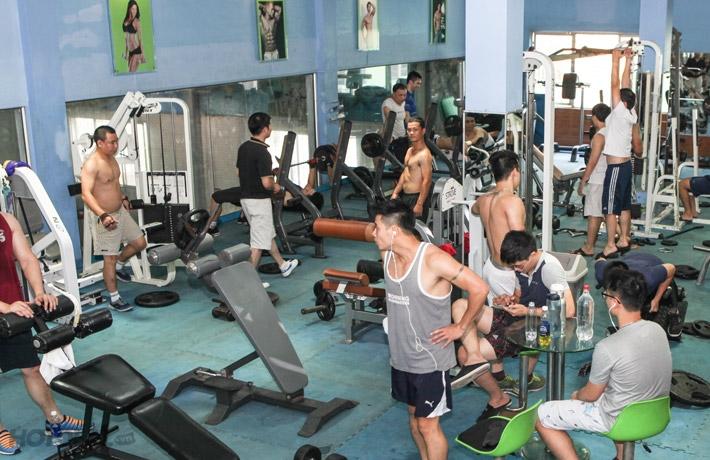 Top 10 Trung tâm thể hình uy tín nhất tại Hà Nội