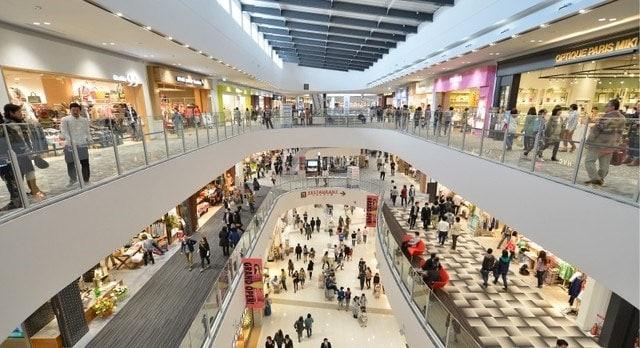 Trung tâm thương mại AEON Bình Tân
