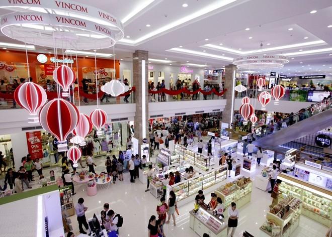 Top 5 trung tâm thương mại nổi tiếng nhất Cần Thơ