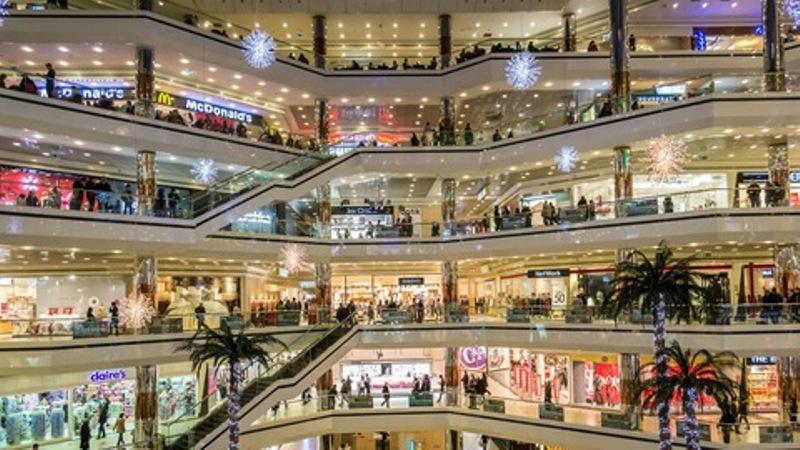 Top 8 Trung tâm Thương mại nổi tiếng nhất quận 1, thành phố Hồ Chí Minh