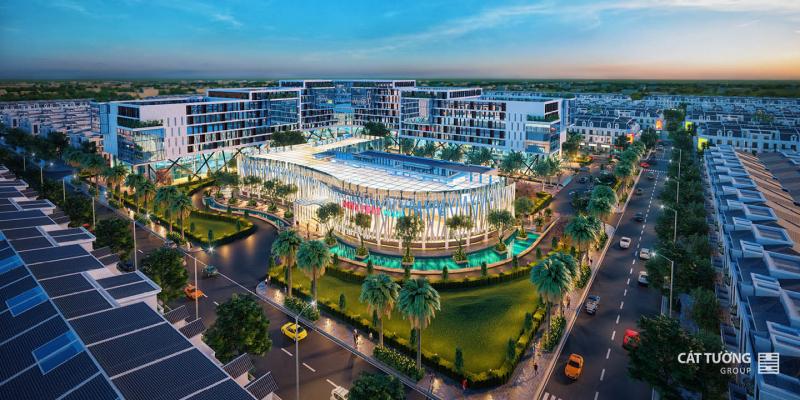 Top 5 trung tâm thương mại nổi tiếng nhất quận 2, Tp HCM