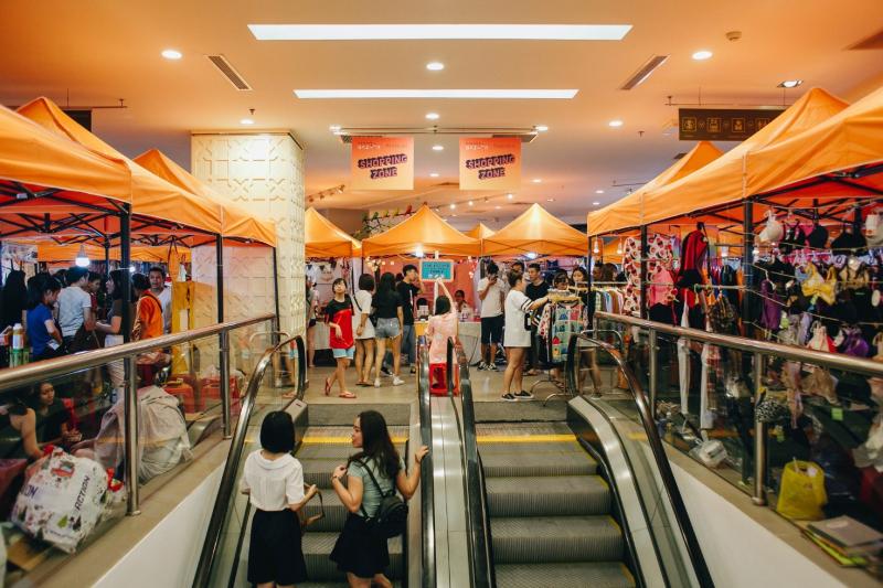 Trung tâm thương mại Parkson Đà Nẵng