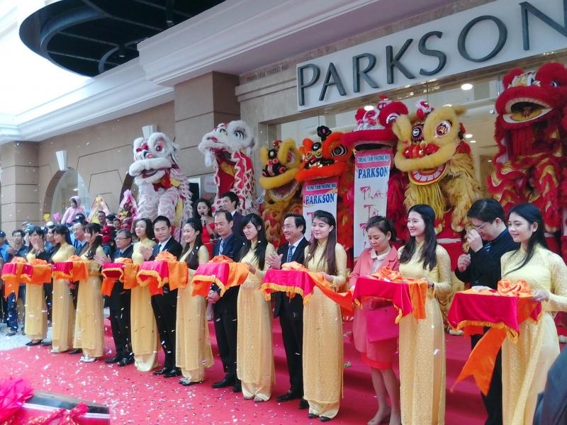 Parkson Đà Nẵng