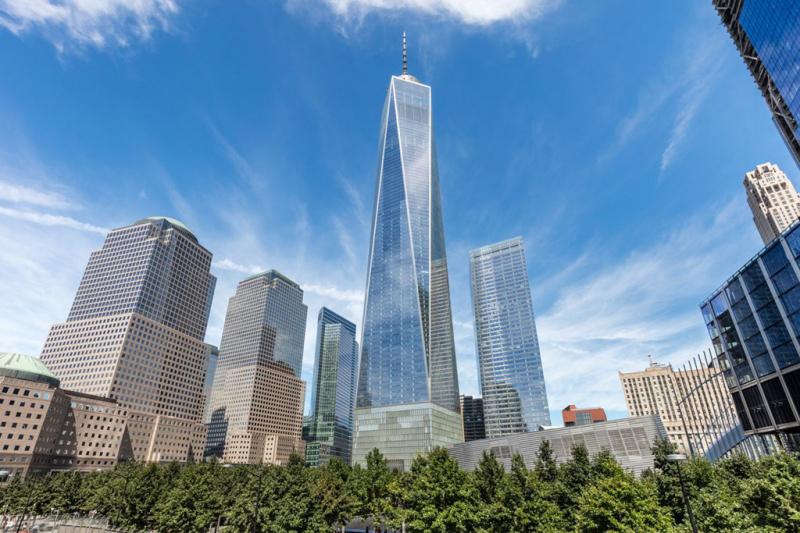 Trung tâm Thương mại Một Thế giới