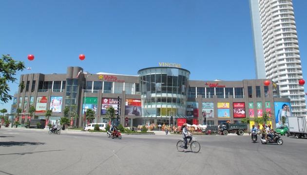 Vincom Đà Nẵng
