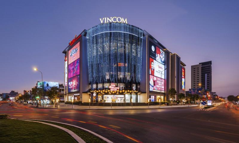 Vincom Plaza Hùng Vương