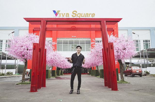 Viva Square