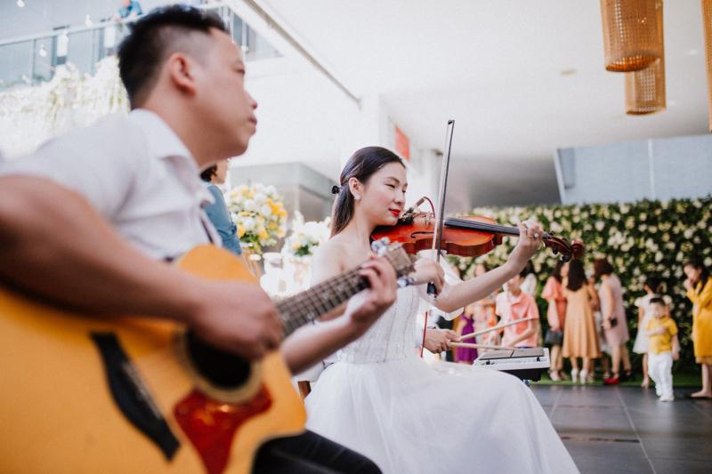 Trung tâm tiệc cưới CHI's - Gamuda Gardens Club