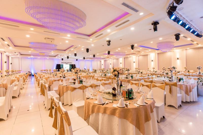 Trung tâm tiệc cưới Đại Lộc
