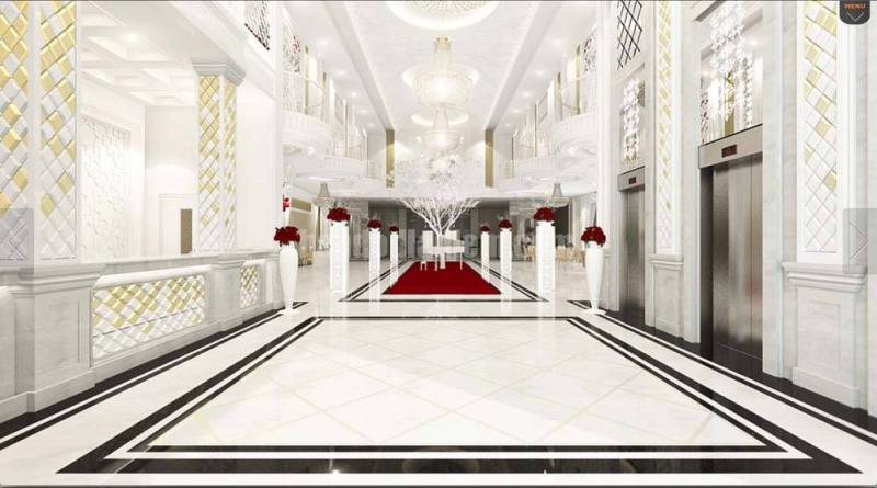 Trung Tâm Tiệc Cưới - Hội Nghị Western Palace