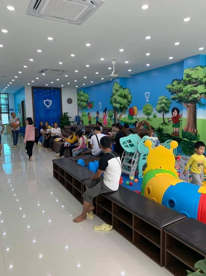 Top 8 Phòng tiêm chủng uy tín nhất Bắc Giang