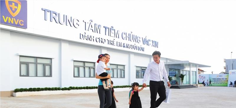 Top 5 Phòng tiêm chủng uy tín nhất Đà Nẵng
