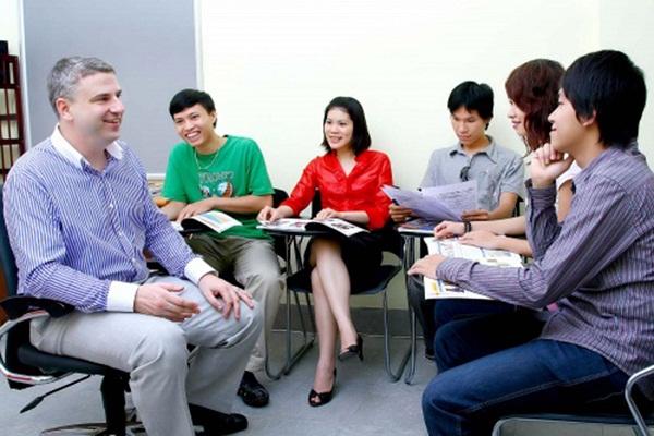 Top 10 Trung tâm Tiếng Anh giao tiếp uy tín nhất tại quận 1, TP.HCM