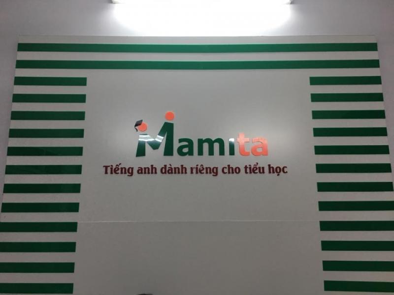 Trung tâm tiếng Anh Mamita