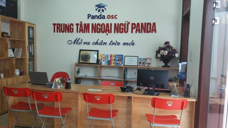 Trung tâm tiếng Anh Panda