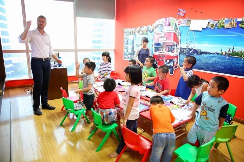 Trung tâm tiếng Anh Summer School