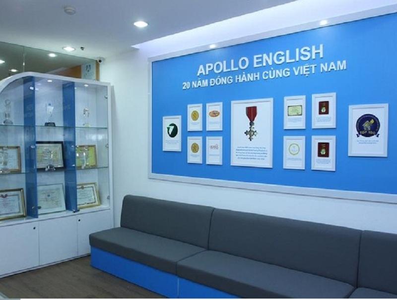 Top 7 trung tâm tiếng Anh tốt nhất TP Hồ Chí Minh