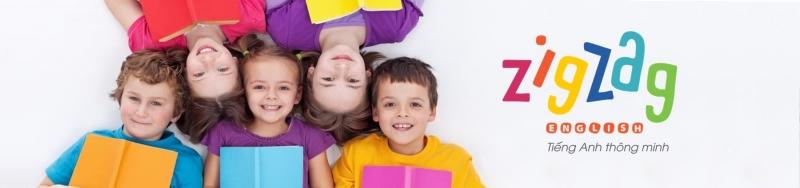 Khoá học tiếng Anh cho trẻ em