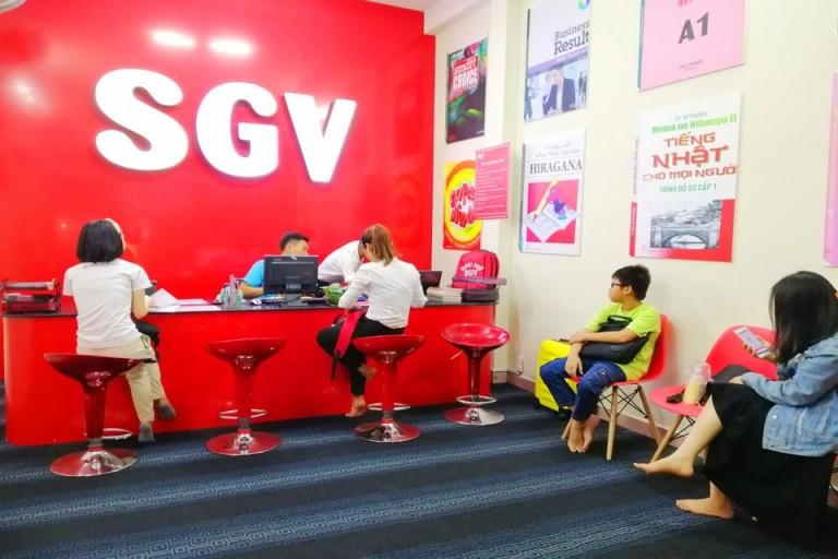 Trung tâm SGV