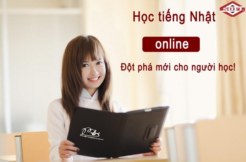 Học tiếng Nhật online tại SOFL đang là xu hướng, hiệu quả không kém học trên lớp