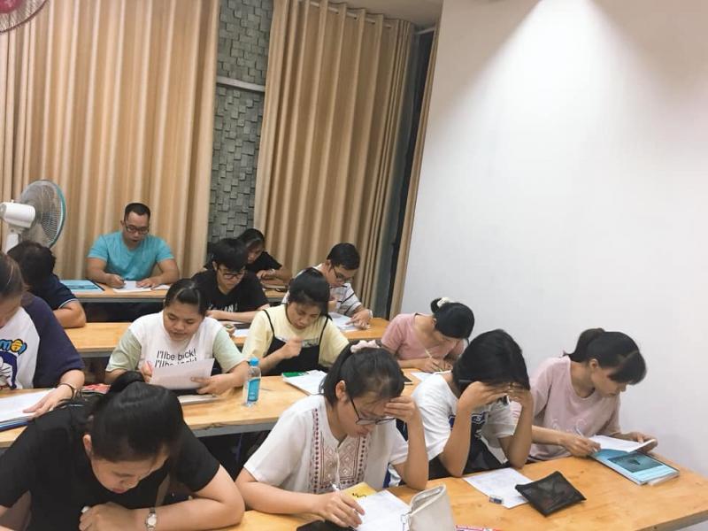 Trung tâm tiếng Trung Hoa Ngữ Đông Phương