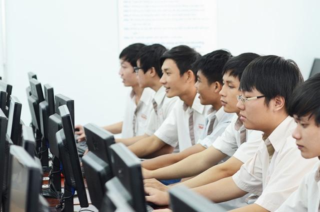 Trung Tâm Tin Học Bách Việt