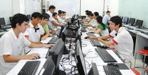 Trung Tâm Tin Học - Đại Học Khoa Học Huế