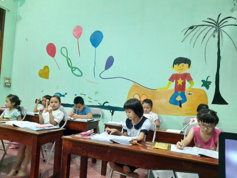 Top 7 Trung tâm tiếng Anh tốt nhất tại Ninh Bình
