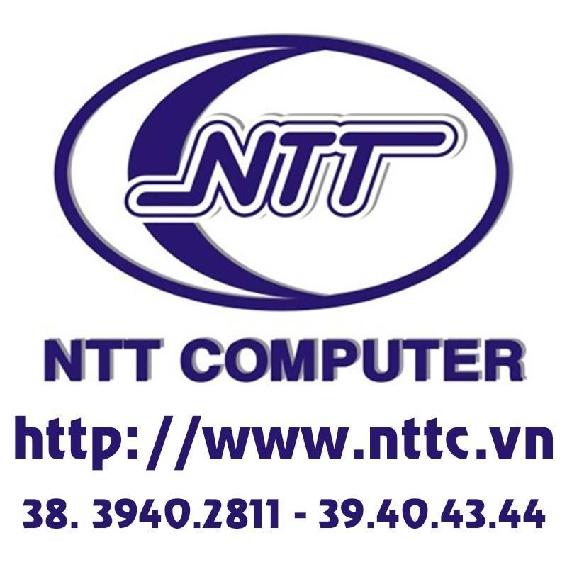 Trung tâm tin học NTT
