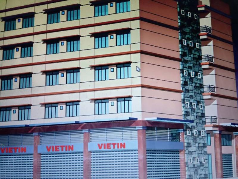 Hình ảnh trung tâm Việt Tin