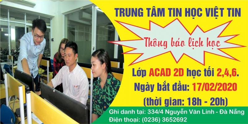 Trung tâm Tin học Việt Tin