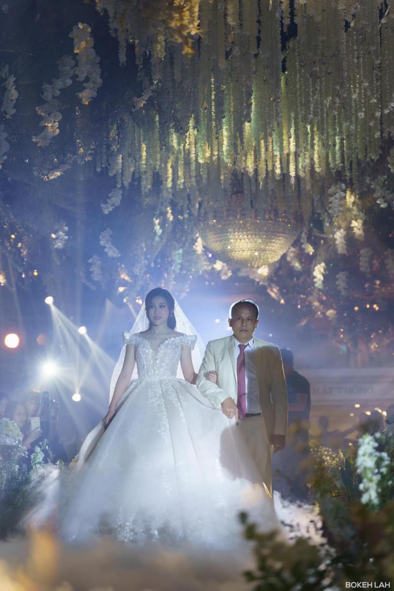 Trung tâm tổ chức Tiệc cưới và Sự kiện Sapphire