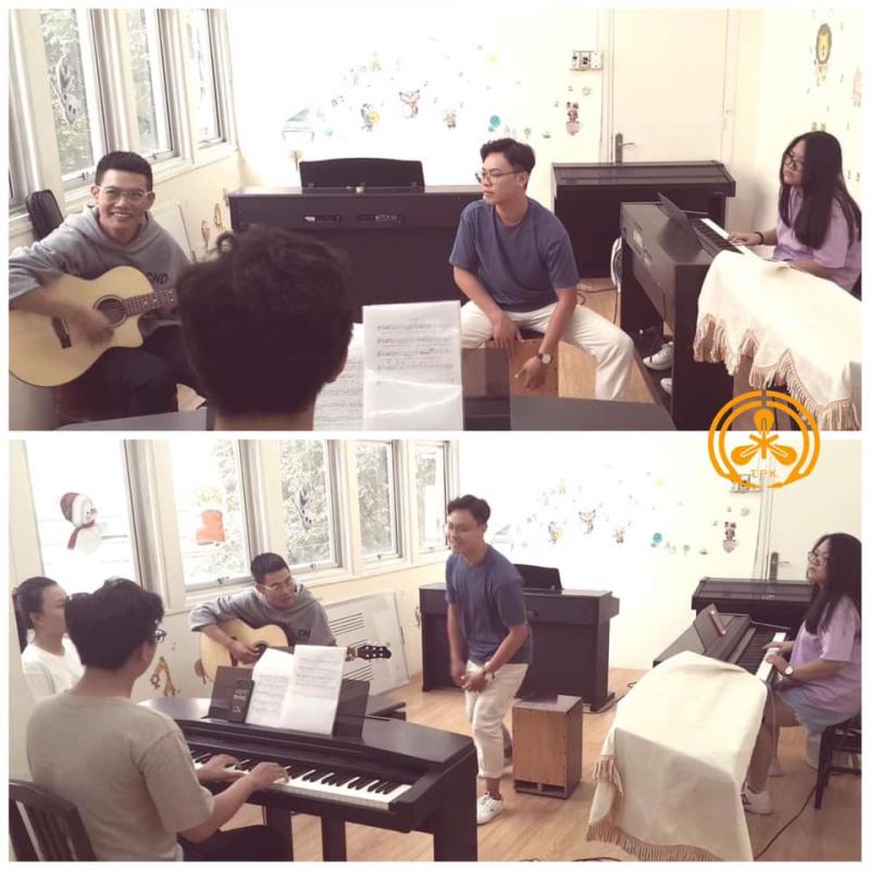 Trung Tâm TOYO MUSIC SCHOOL