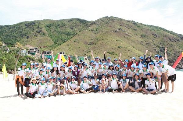 Đội ngũ nhân viên Jellyfish Education Đà Nẵng
